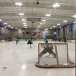 Photo taken at Gateway Ice Center by Matt R. on 4/19/2013