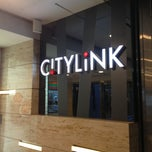 Photo taken at CityLink Mall by Fir€L¥nx on 4/28/2013
