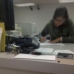 Photo taken at City of LA Parking Violations Bureau by Heather V. on 2/26/2013