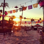 Photo taken at Mar de Cortez by Karen K. on 12/28/2013