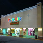 Photo taken at iParty (now Party City) by TEC I. on 10/24/2013