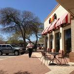Photo taken at Newk's Express Cafe by Kurt W. on 3/14/2013