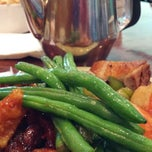 Photo taken at Dragon Gourmet Buffet by XJanette X. on 10/25/2014
