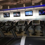 Photo taken at Fitness First by Hadi G. on 1/31/2015