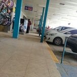 Photo taken at El Machetazo by Alonzo F. on 9/3/2013