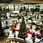 Photo taken at Four Seasons Town Centre by Jason P. on 11/22/2012