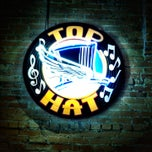 Photo taken at Top Hat Lounge by Joe S. on 6/21/2013