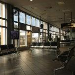 Photo taken at Port Elizabeth International Airport (PLZ) by Janine P. on 3/13/2013