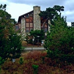Photo taken at Asilomar Conference Grounds by MiniME on 11/30/2012