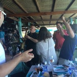 Photo taken at Anjuna Restaurant by Katerina Z. on 8/12/2014