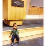 Photo taken at Ewing Marion Kauffman Foundation by Prentiss E. on 3/4/2015
