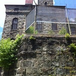 Photo taken at The Old Jail by Leroy B. on 6/15/2013