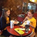 Photo taken at Taco Bell by Jennifer B. on 2/28/2015