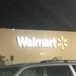 Photo taken at Walmart Supercenter by Manuela O. on 12/18/2012
