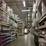 Photo taken at The Home Depot by Selene V. on 3/26/2013
