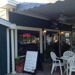 Photo taken at Island Cafe & Deli by Kaylynn C. on 6/12/2013