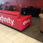 Photo taken at Comcast by Justin B. on 2/6/2013