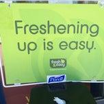 Photo taken at Fresh & Easy Neighborhood Market by Julian G. on 7/11/2014