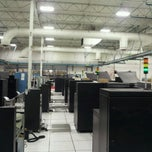 Photo taken at AT&T Corporate & Billing Production Center by Bonnie M. on 9/15/2012