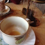 Photo taken at The Art of Tea by Andrew F. on 3/6/2015