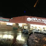 Photo taken at Country Mart by Allen B. on 2/26/2013