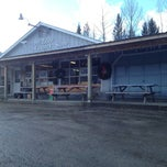 Photo taken at Mt  Tabor Country Store by Stevo on 1/20/2013