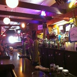 Photo taken at Terminal Bar by Tracy T. on 6/18/2013
