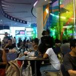Photo taken at Food Hall (ฟู้ดฮอลล์) by John R. on 10/7/2012