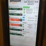 Photo taken at Amazon - Dawson (SEA27) by Orange L. on 3/18/2015