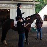 Photo taken at DevonWood Equestrian Centre by Chris C. on 6/22/2014