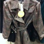 Photo taken at H&M by Diane C. on 10/12/2012