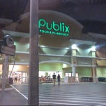 Photo taken at Publix Super Market at Southgate Shopping Center by Steven Z. on 12/17/2012