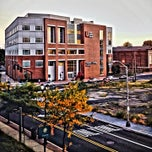 Photo taken at Union County College - Elizabeth Campus by Daniel Z. on 10/4/2013