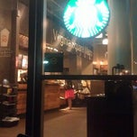 Photo taken at Starbucks by Vladimir L. on 10/1/2013