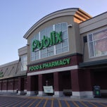 Photo taken at Publix Super Market at Pelham Towne Center by Felix F. on 10/23/2013
