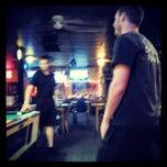 Photo taken at Orena Sports Bar by Heat H. on 4/10/2013