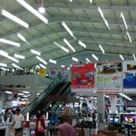 Photo taken at Log In Store by Dimas F. on 3/8/2015
