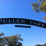 Photo taken at Pullen Park by TJ C. on 9/23/2012