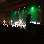 Photo taken at TD Bank Arts Center by rick a. on 10/12/2012
