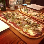 Photo taken at Pizza Fusion by Sameer's E. on 2/7/2013