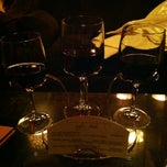 Photo taken at The Wine Loft by Brandy D. on 2/22/2013