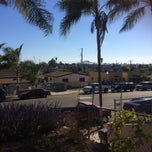 Photo taken at Sherman Heights by Mar V. on 9/21/2014