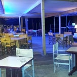 Photo taken at 40 Gradi All'Ombra beach bar by Ⓢⓘⓜⓞⓝⓐ💫 on 8/23/2014