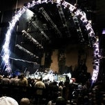 Photo taken at First Midwest Bank Amphitheatre by Jim M. on 10/1/2012