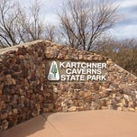 Photo taken at Kartchner Caverns State Park by Divya A. on 2/18/2013