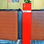 Photo taken at BNI by Shuto C. on 4/16/2014