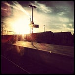 Photo taken at Bahnhof Euskirchen by Manuel T. on 9/20/2012