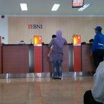 Photo taken at BNI 46 Achmad Yani by Lukas G. on 11/7/2013