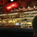 Photo taken at Pan Pan by Ja Ae L. on 10/13/2012