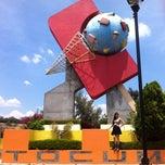 Photo taken at Tocumbo by Taniita P. on 4/19/2014